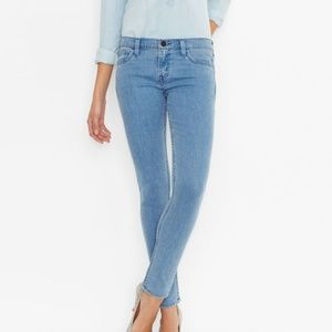 Levi's The Revolver Line 8 Jeans (NWT)
